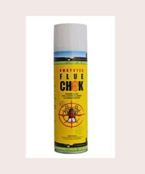 Flue Chok Spray