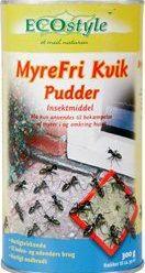 MyreFri kvik pudder