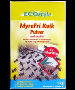 MyreFri kvik pulver 1kg
