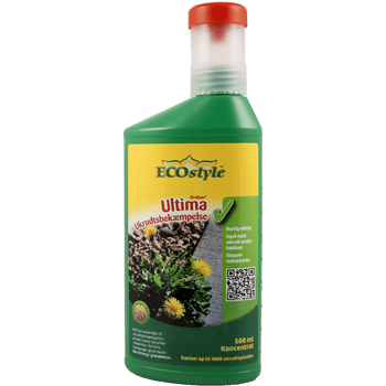 ultima 500ml koncentrat