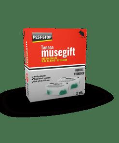 Pest Stop Musegift